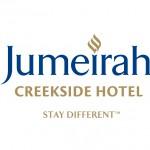 Jumeirah Creekside Hotel Logo