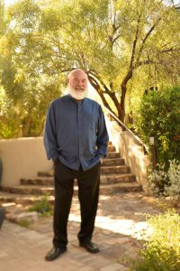 Dr. Andrew Weil © Seabourn