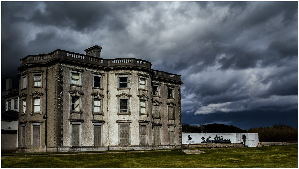Loftus Hall © Loftus Hall
