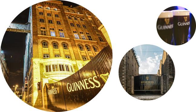 Guinness-Kugeln